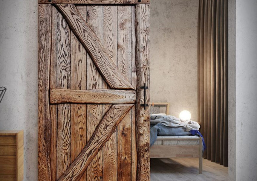 Systemy drzwi przesuwnych – nowoczesność i styl